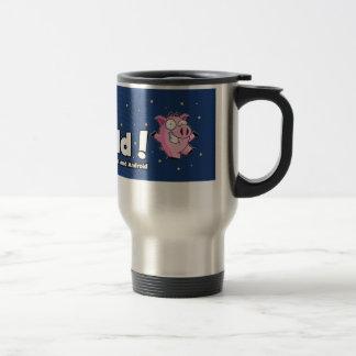 Dice World Travel Mug
