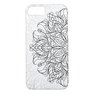 Dicebird beauty flower iPhone 7 case