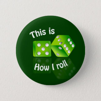 Dices button