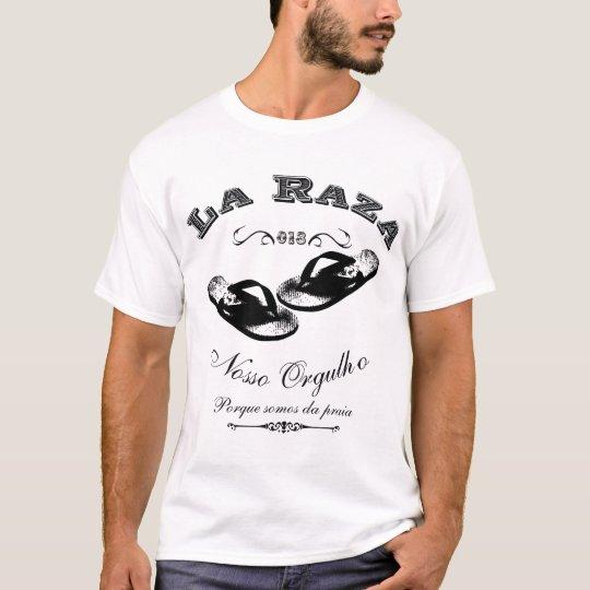 Dichinelo There Raza T-Shirt