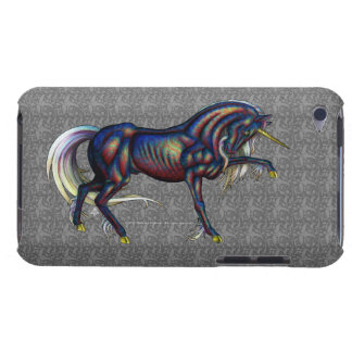 Dichroicorn iPod Touch Barely There Case Case-Mate iPod Touch Case