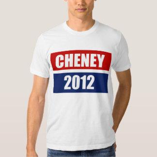 DICK CHENEY 2012 TSHIRTS