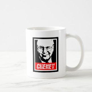DICK CHENEY INK BLOCK.png Mugs