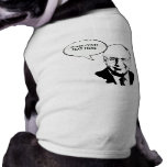 Dick Cheney Pet Clothes