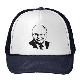 Dick Cheney.png Trucker Hats
