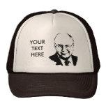 Dick Cheney T-shirt Cap