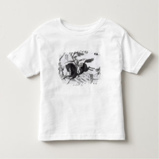 Dick Turpin Toddler T-Shirt