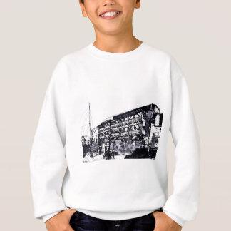 Dickens Inn Pub London Sweatshirt