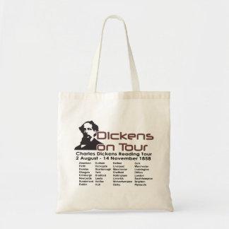 Dickens-Tour bag