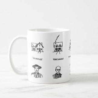 Dickerage Road Coffee Mug from Mind's Eye Limerick