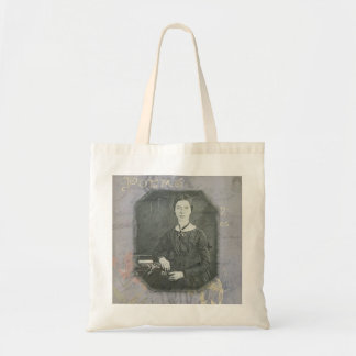 Dickinson Remixed Budget Tote Bag