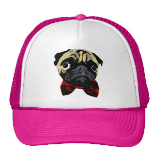 Dicky Pug - Hat