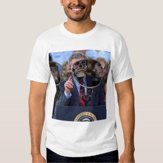 dictator bush tees