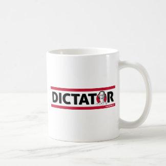 dictator mugs