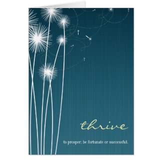 Dictionary.com Inspirational Greeting Card