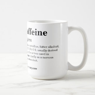 Dictionary.com Morning Mug