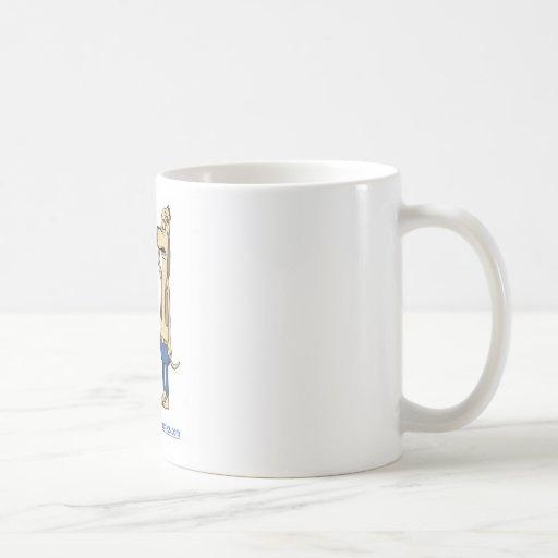 Did I Really Do That? Basic White Mug
