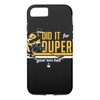 Did It For Duper iPhone 8/7 Case