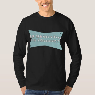 Did Somebody Call For A Biochemist T-Shirt