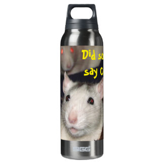 did someone say coffee? SIGG thermo bottle