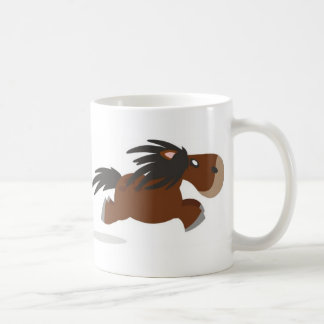 """Did Someone Say Tea?"" Pony Mug"