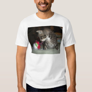 Did you touch me? tshirt