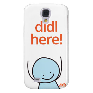 Didlr HTC Vivid Case