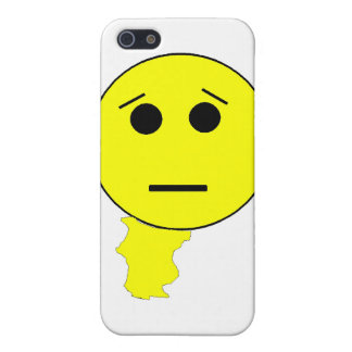 Didn't make it... case for iPhone 5