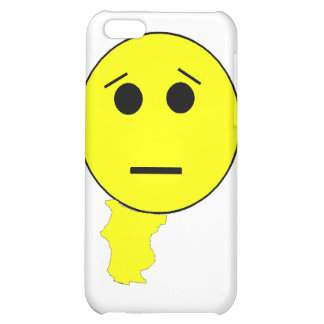 Didn't make it... iPhone 5C cover