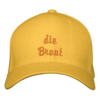 die Braut - baseball cap