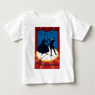Die Fledermaus, Opera Baby T-Shirt
