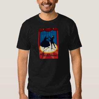 Die Fledermaus, Opera T Shirts