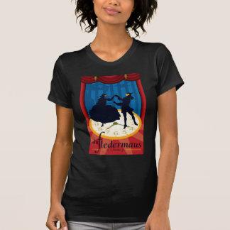 Die Fledermaus, Opera Shirts