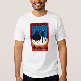 Die Fledermaus, Opera Tshirt