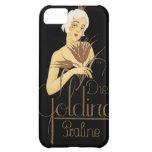 Die Goldina Praline iPhone 5C Cases