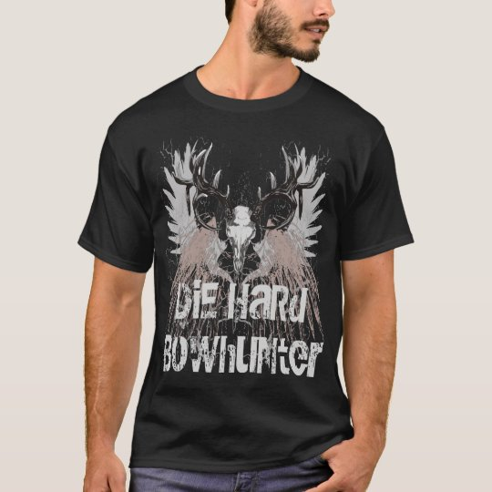 Die Hard Bowhunter T-Shirt