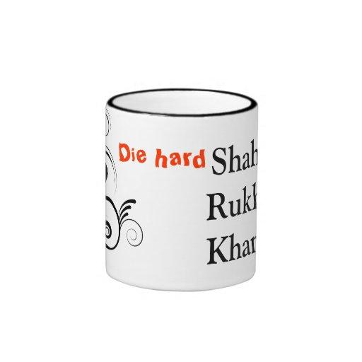 Die hard Fan Mugs