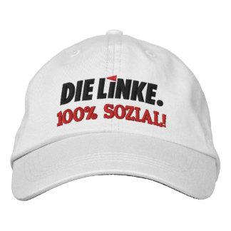 Die Linke Left Party Germany Deutschland Baseball Cap