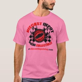 DIECAST DEPOT - NASCAR Collectibles T-Shirt