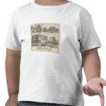 Dieckmann House, and Haller Tee Shirt