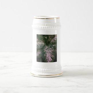 Dieffenbachia Mosaic Beer Stein