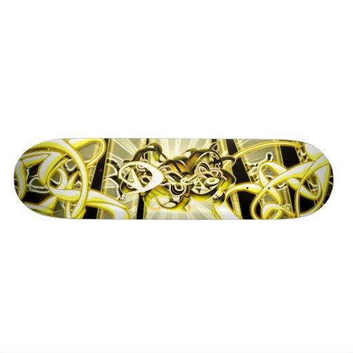 Diego Skate Board Deck