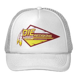 Diehard Skins Trucker Hat