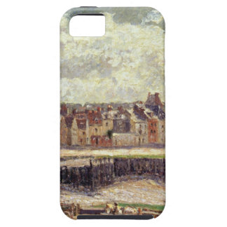 Dieppe, Dunquesne Basin, Sunlight Effect, Morning iPhone 5 Case