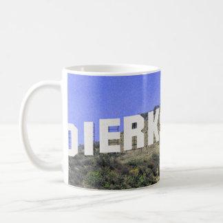Dierksville Basic White Mug