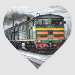 Diesel Locomotive Gifts for Train Lovers Sticker
