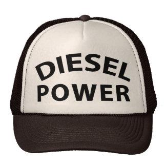 Diesel Power Hat