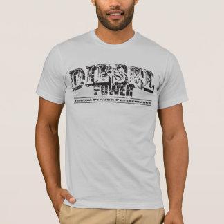Diesel Power Grunge T-Shirt