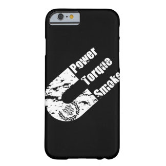 Diesel Power Torque & Smoke Case Barely There iPhone 6 Case