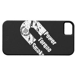 Diesel Power Torque & Smoke Case iPhone 5 Cover